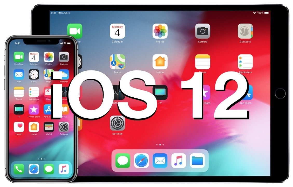 Apple has released the iOS 12 first beta version
