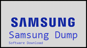 Samsung Dump Software Download