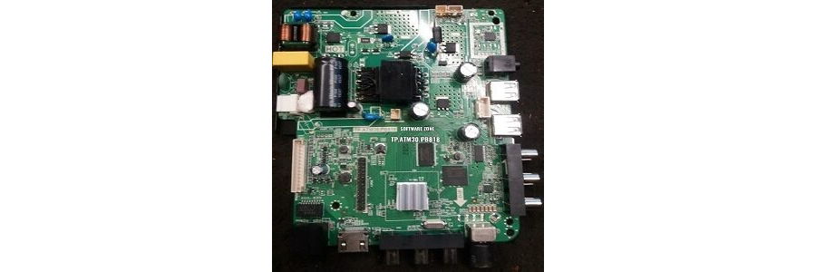 TP.ATM30.PB818 HD AND FULL HD FIRMWARE SOFTWARE